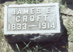 James E. Croft