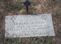 Edward McGinn