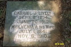 Gabriel Lively