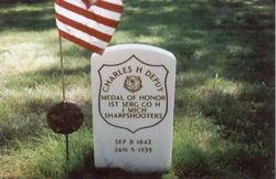 Charles H. Depuy