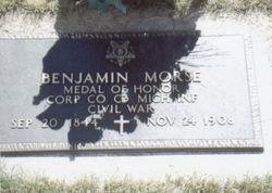 Benjamin Morse