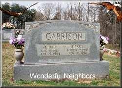 Dessie Garrison