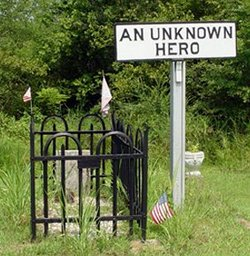 A Hero Unknown