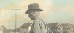 John Albert Crobar