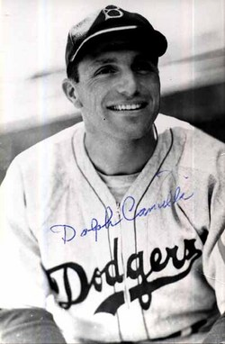 Adolph Louis Camilli