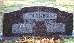 Benjamin Price Bagby