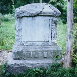 John Fulton, Sr