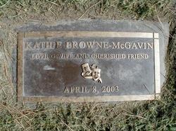 Kathie McGavin