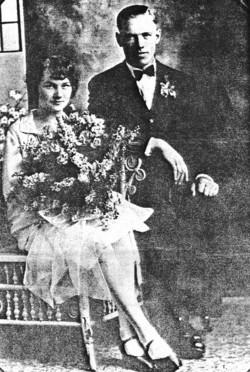 Wilmer Otto Friedrich Gaugert