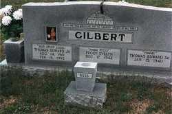 Eddie Hot Stuff Gilbert