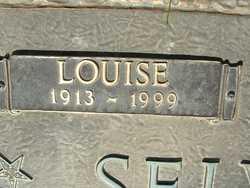 Louise <i>Sookasian</i> Selverian