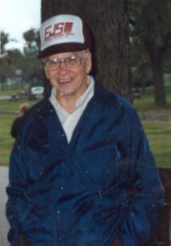 Floyd Otto Francis