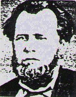Col Edward Bradford Pickett