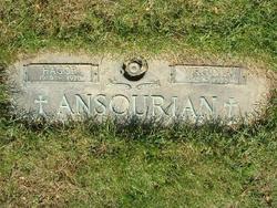 Virginia <i>Sookasian</i> Ansourian