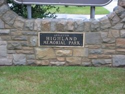 Appleton Highland Memorial Park