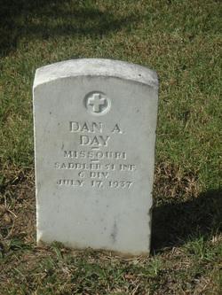 Dan A. Day