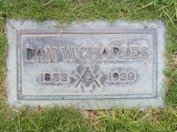 Dan W. Charles