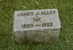 James J Allen