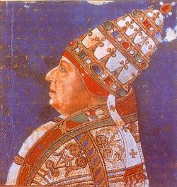 Pope Alexander, VI