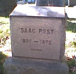Isaac Post