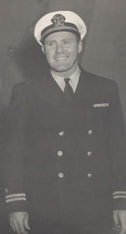 John Luddy Burke
