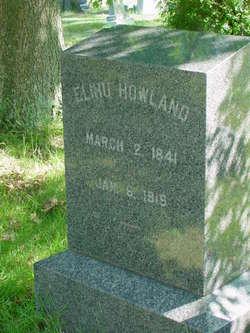 Elihu Howland