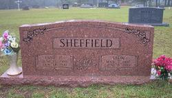 Leon Sheffield