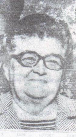 Rhoda Almus <i>Howe</i> Anderson