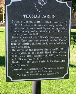 Thomas Carlin