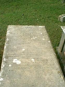 Maj Samuel Polk