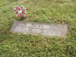 Ann Andy Dunn