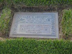 Alex S Bennett