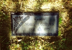 James Harrison Coburn, Sr