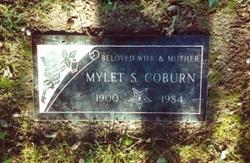Mylet S. <i>Johnson</i> Coburn