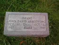 John David Armstrong