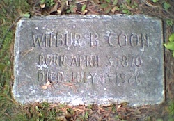 Wilbur Barry Coon