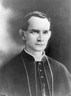 Rev Joseph-Romuald L�onard
