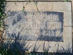 Vera Mae Porter