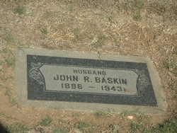John R. Baskin