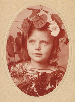 Fleeta Amanda <i>Harrold</i> Weaver