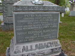 Peter Hollingshead Allabach