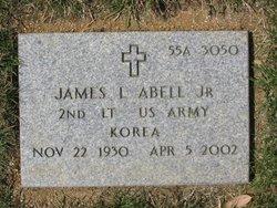 James L. Abell, Jr