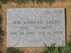 Joe Edward Bagby