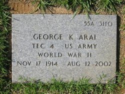 George K. Arai