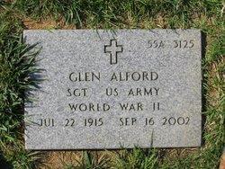 Glen Alford