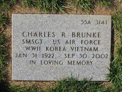 Charles R. Brunke
