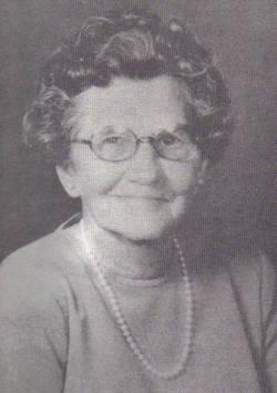 Bonnie Paralee (Polly) <i>Netherton</i> Collins
