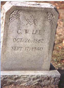 C. Watt Lee