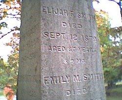 Elijah F. Smith