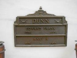 Eddie Dunn